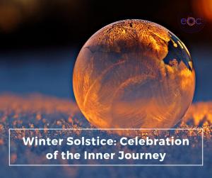 Winter Solstice: Celebration of the Inner Journey, Dec 21